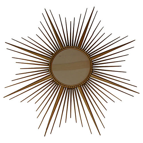 Sunburst Mirror by Chaty