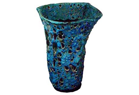 Vallauris Vase, C.1970
