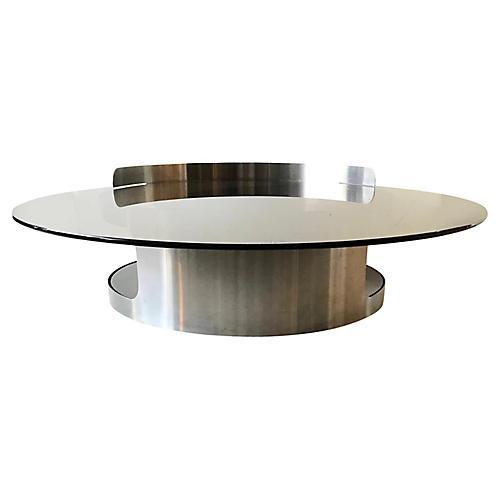 Francois Monnet Coffee Table