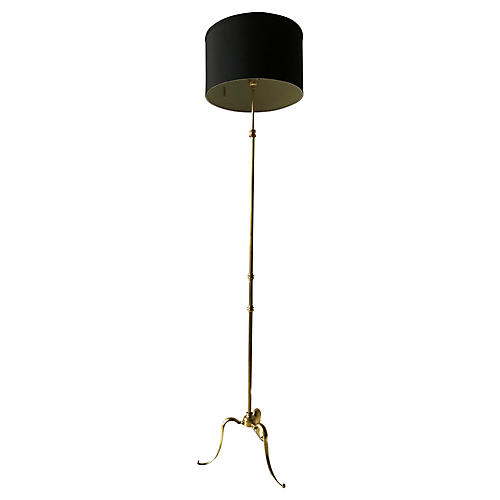 Maison Lancel Floor Lamp