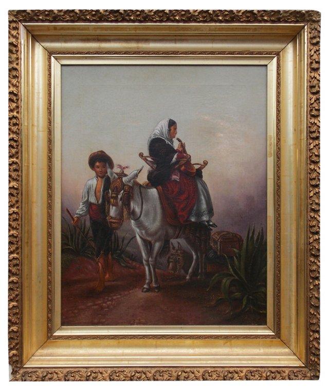 19th-C. Travelers