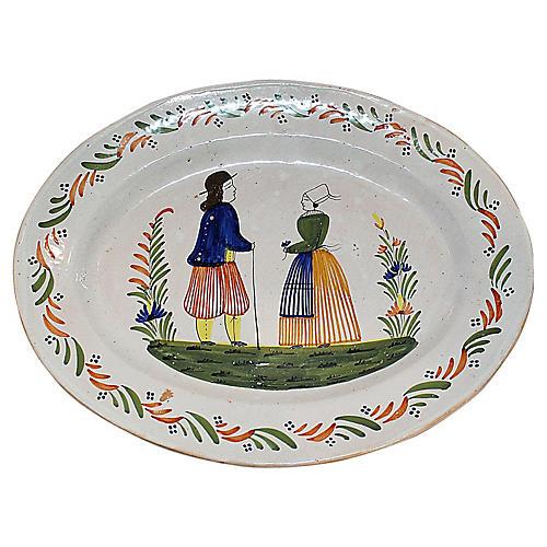 Quimper Platter