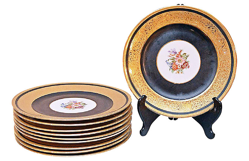 Bavarian Rosenthal Chargers, S/12