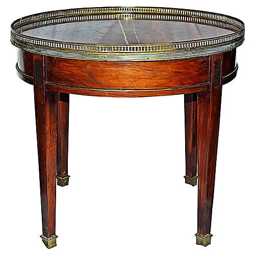 French Guéridon Table