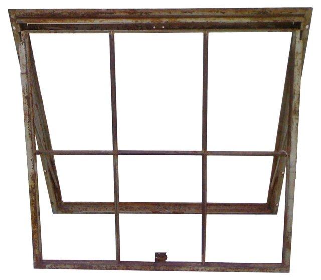 French Window Frame