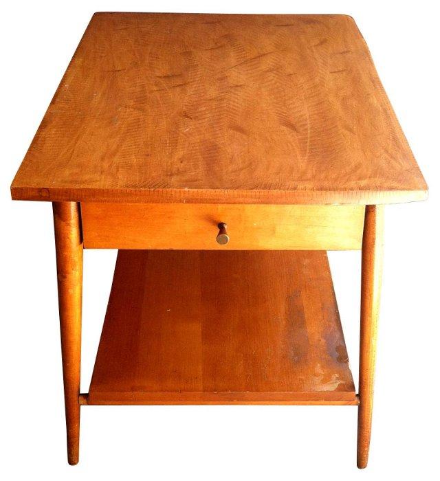 Paul McCobb Side Table for Planner Group