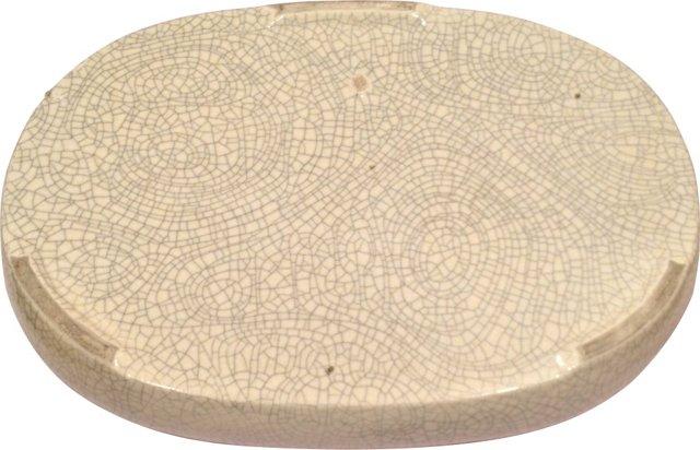 Japanese Ceramic Platter