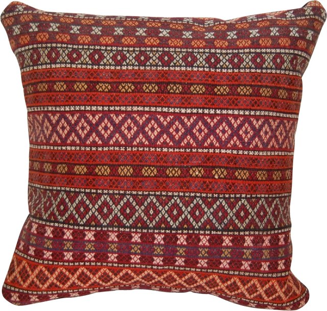 Persian Pillow