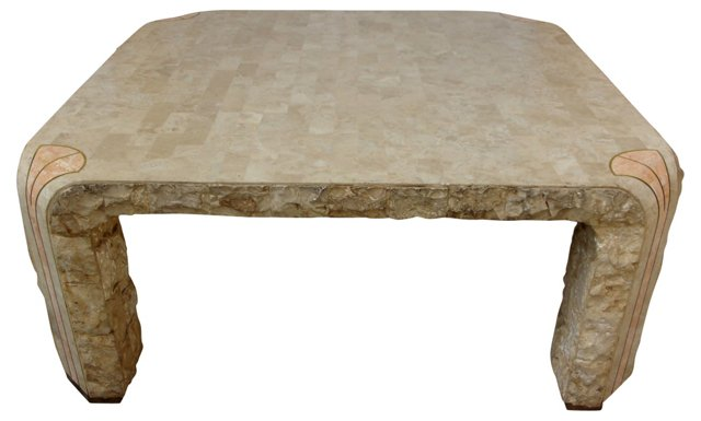 Maitland-Smith Coffee   Table