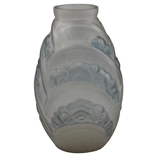 French Art Deco Vase