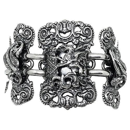 Napier Griffon Bracelet