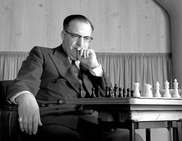 George Koltanowski, Chess Master