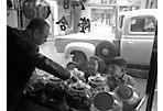 Chinatown Candy Jars w/ Children