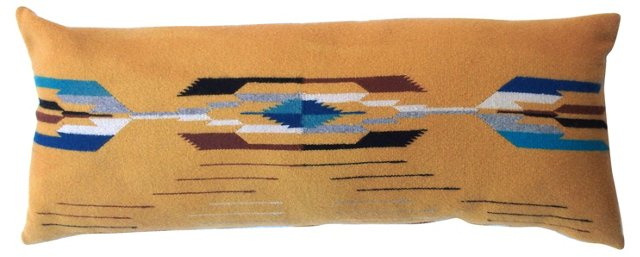Navajo  Arrow  Pillow