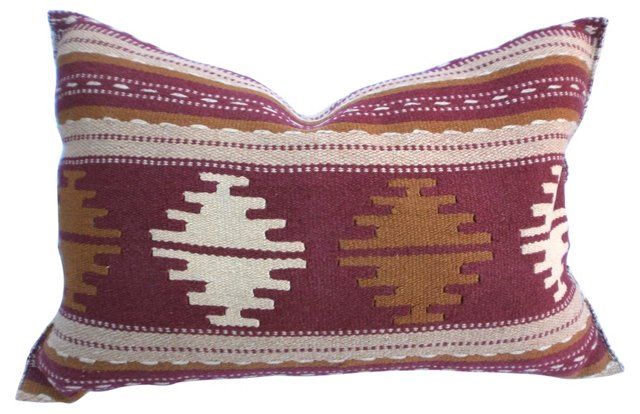 Kilim   Rug Fragment   Pillow