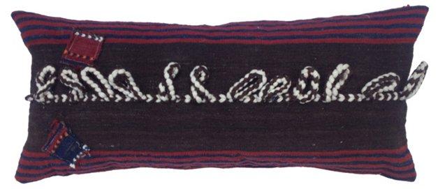 Nomad Camel Sack Fragment Pillow