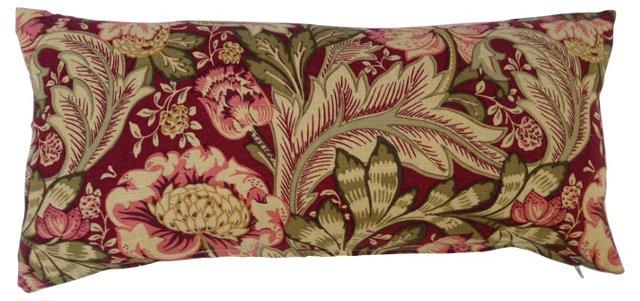 English Islington   Lumbar  Pillow