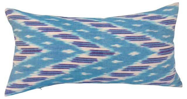 Southwestern Ikat Body Pillow