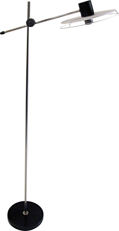 1960s French Floor Lamp