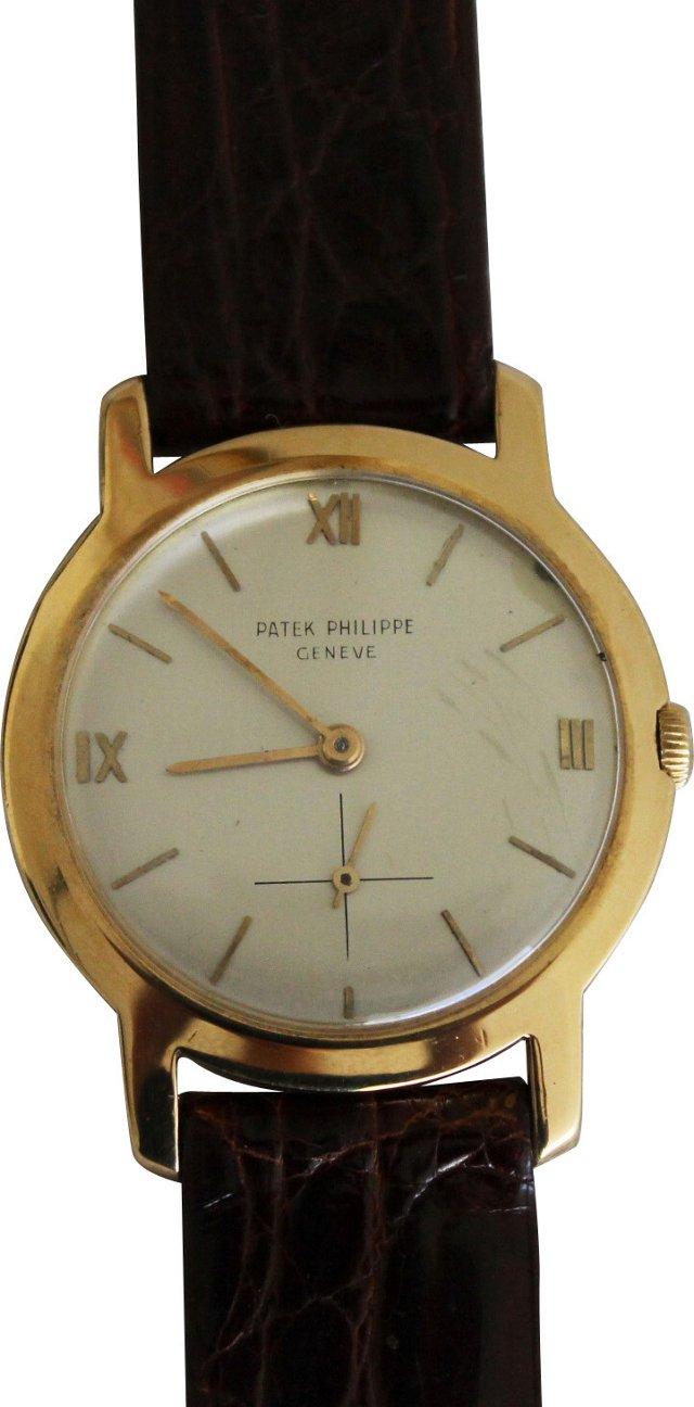Patek Philippe Men's Watch