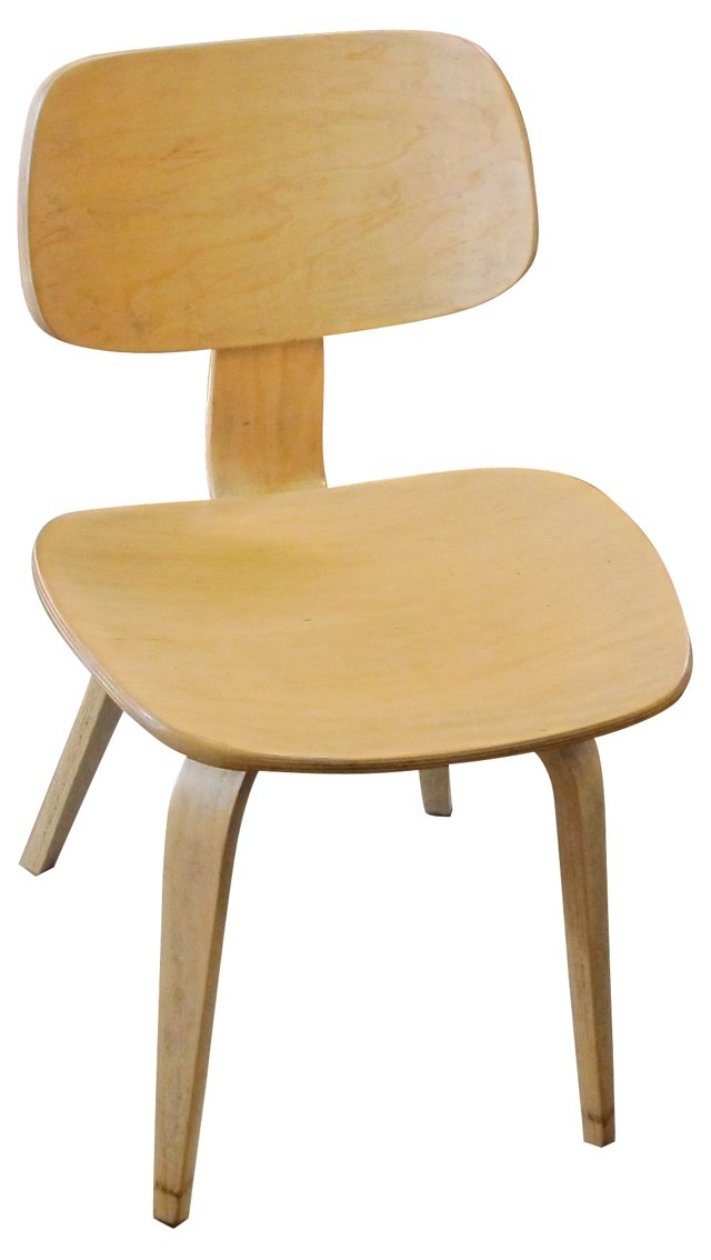 1950s   Thonet Chair