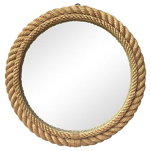 Audoux Minet Rope Mirror