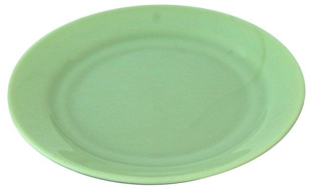Jadeite Serving Platter