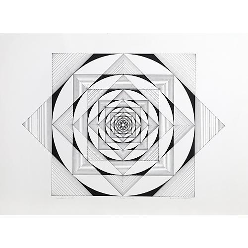 Variations on III by Marc Koller