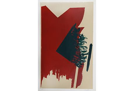 Larex by Michael Steiner