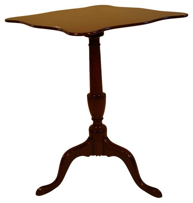 Kittinger Tilt-Top   Table