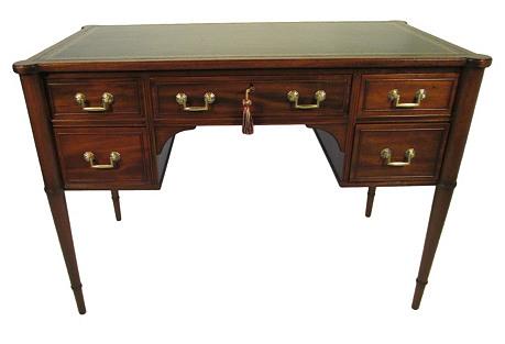 Desk by Johan Tapp