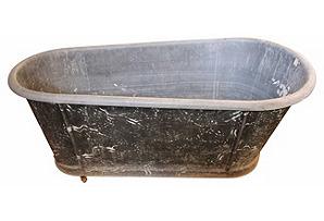 English Tub
