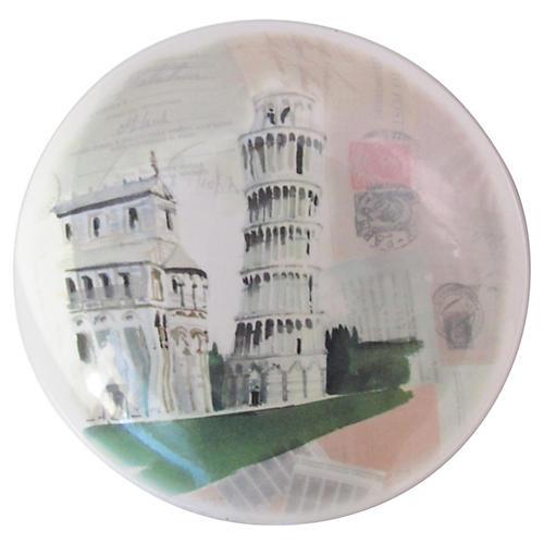 Large Italian Serving Bowl