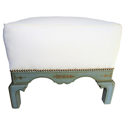1930s French Ottoman