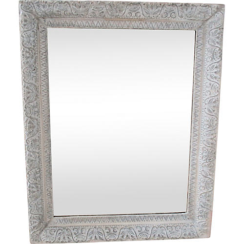 French Wall Mirror