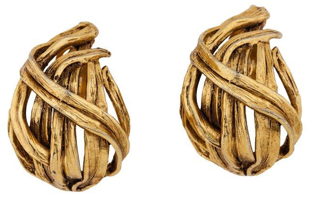 Antigona Earrings