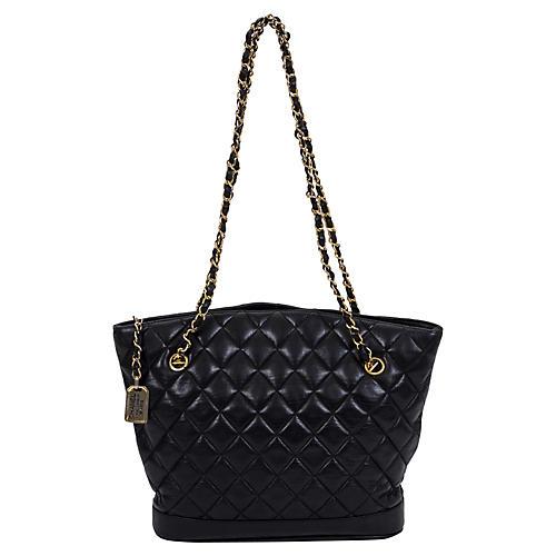 1990s Chanel Shoulder Bag