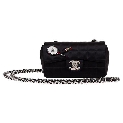 Chanel Makeup Crossbody Bag