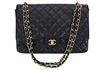 068831f20b1d Vintage Lux Bag - One Kings Lane