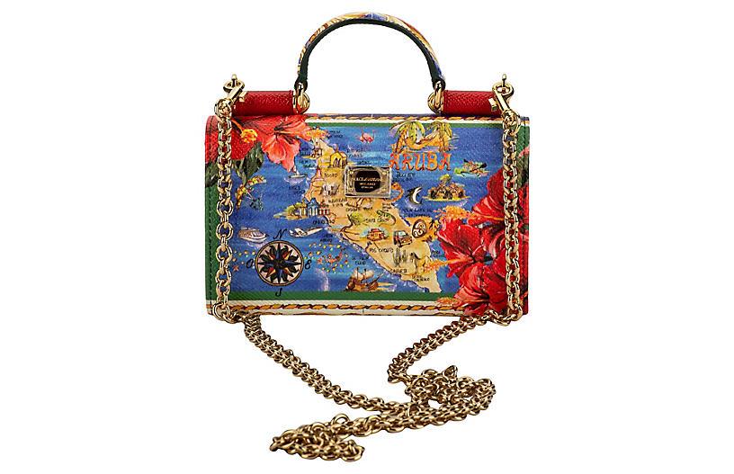Dolce & Gabbana Aruba Von Bag
