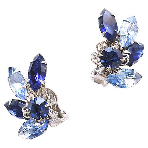how to wear crawler earrings