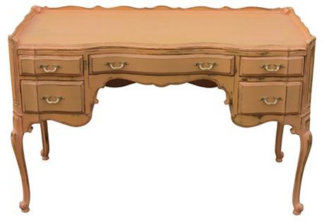 Provincial-Style Desk