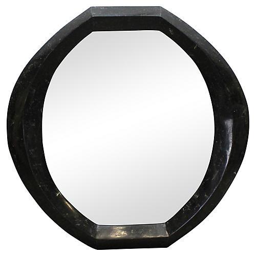 Mastercraft Tesselated Stone Mirror