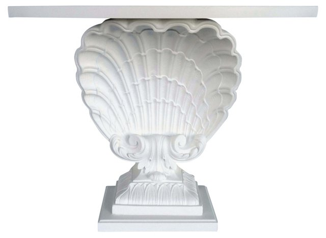 Gesso Shell Console