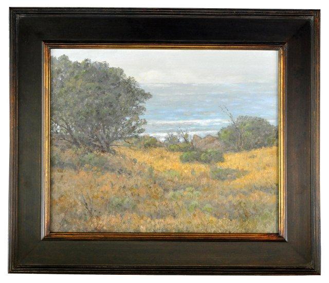 Coastal View of Sonoma, CA