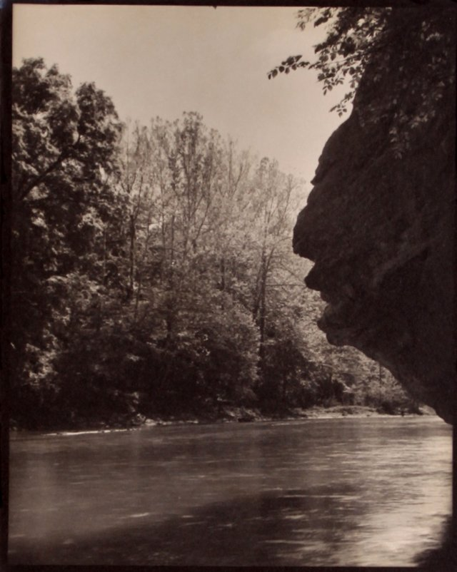 Around the River Bend, 1935