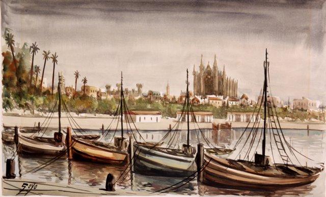 European Harbor