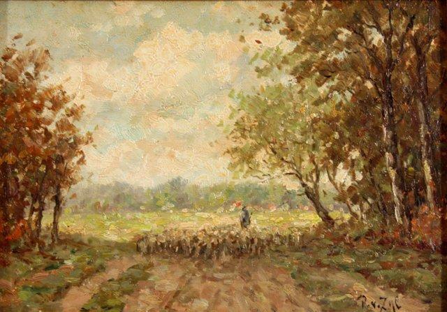 Dutch Meadow