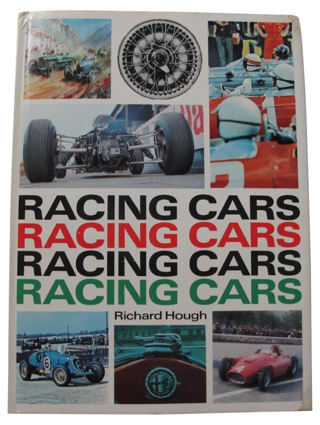Racing Cars, 1966
