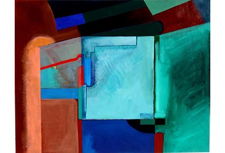 Color Crossing